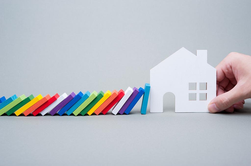 住宅の老朽化が進んでしまう原因とは?なぜ劣化してしまうの